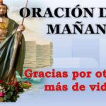 Oración para el lunes 11 de mayo