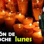 Oración para la noche del lunes 13-7-20