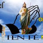 Oración para la noche del jueves 18-6-20