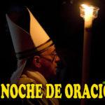 Oración para la noche del lunes 16.3.20