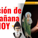 Oración para el miercoles 27 de mayo