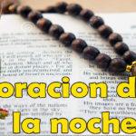 Oración para la noche del jueves 12.3.20