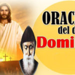 oración para el domingo 12 de abril