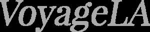 Voyage LA logo