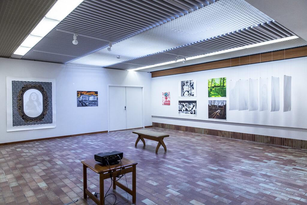 HIT Festival Haugesund Billedgaleri Norway Printmaking Festival Stephanie Mercado