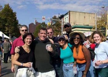 Federal Hill Craft Beer Festival