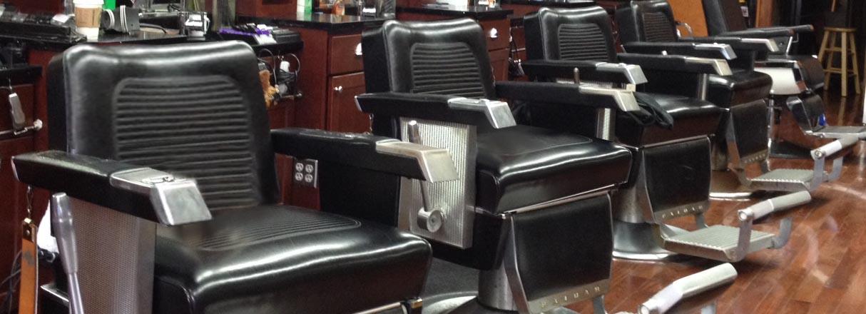 Barber Shop Services