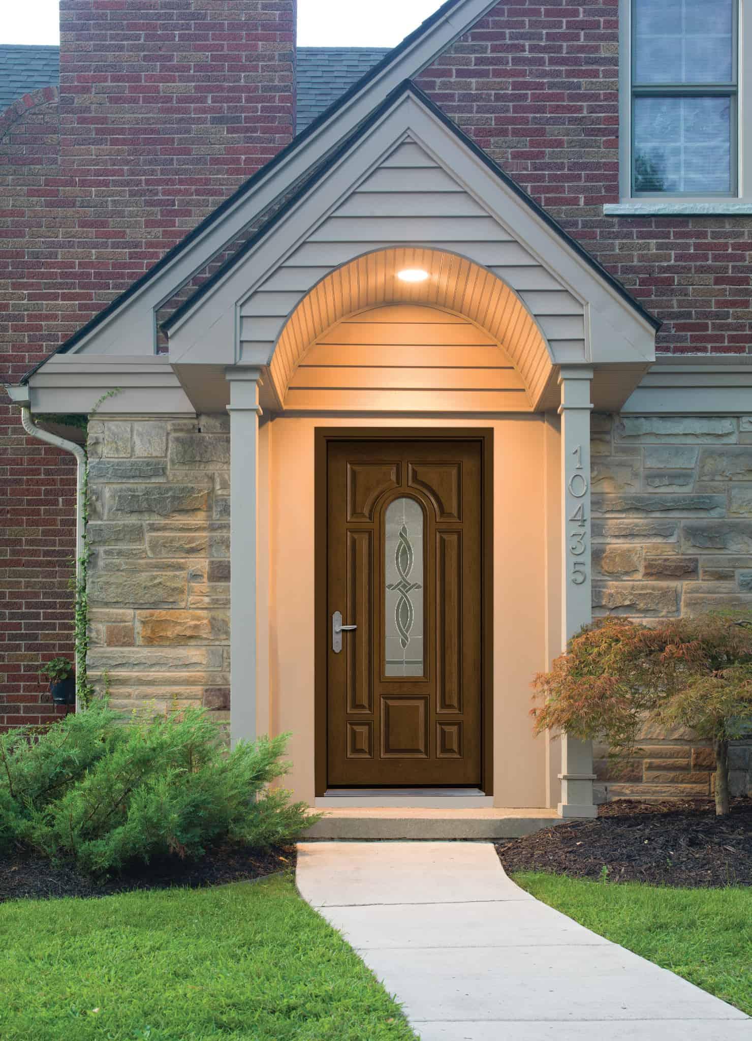 Entry Door Installation Company Connecticut