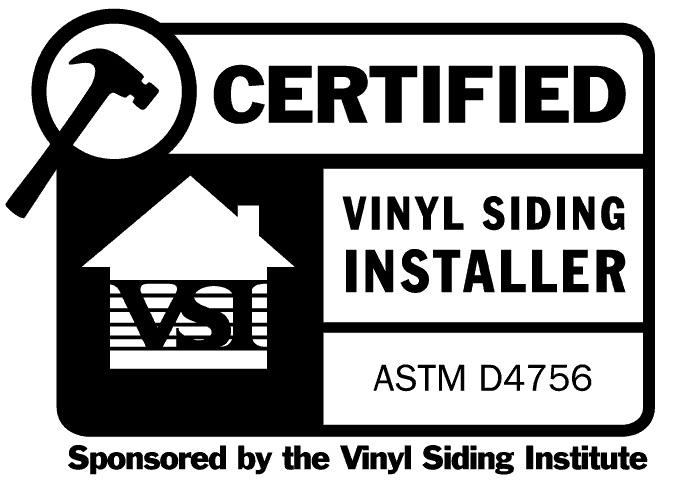 VSI Connecticut Vinyl Siding Installer