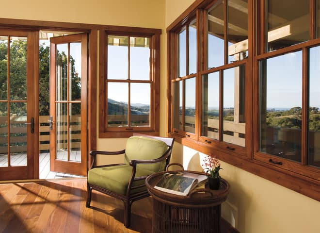 Pella Wood Replacement Windows CT