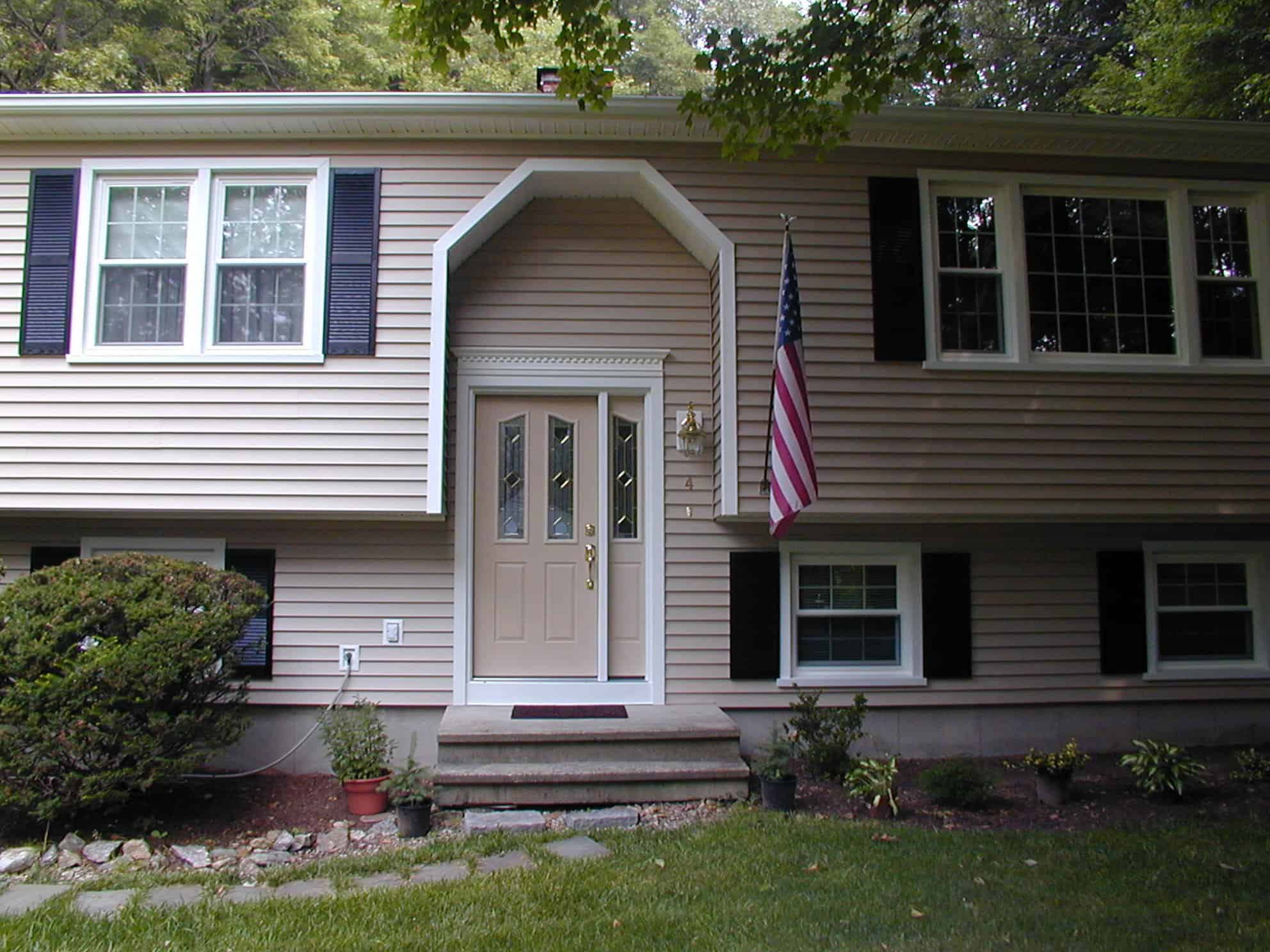 Vinyl Siding Company Thomaston CT