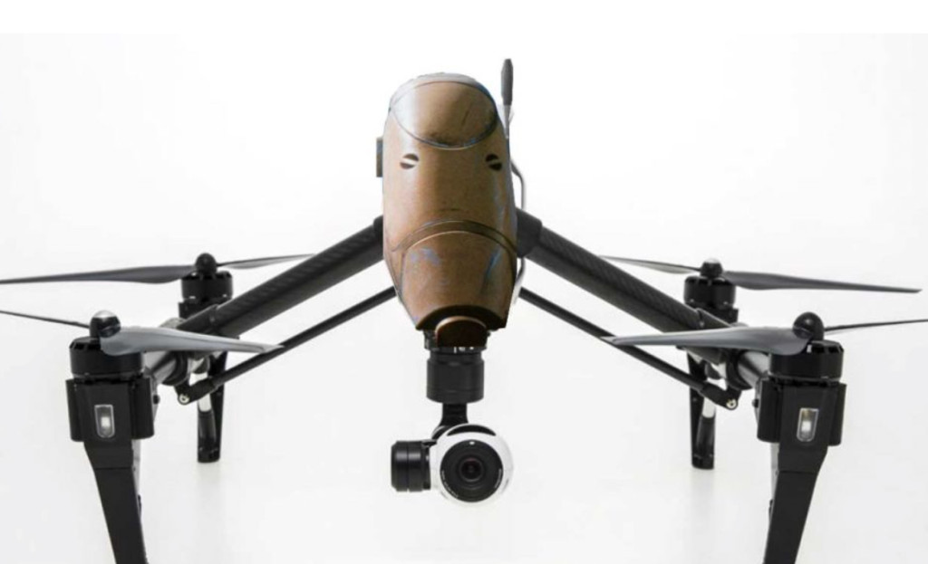 Droid Drone