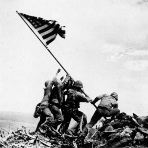 Call for videos – 70th Anniversary of the Battle of Iwo Jima