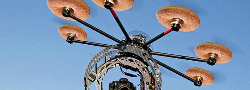 National (Drone) Donut Day