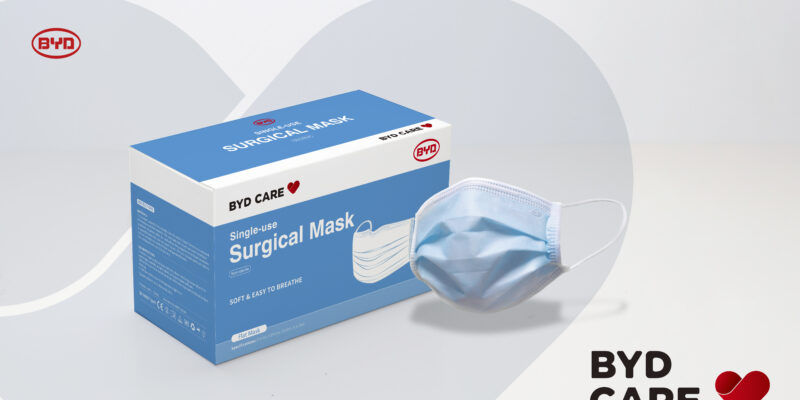 Surgical Mask 4