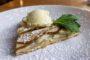 DESSERT SPECIAL: Pear Crostata