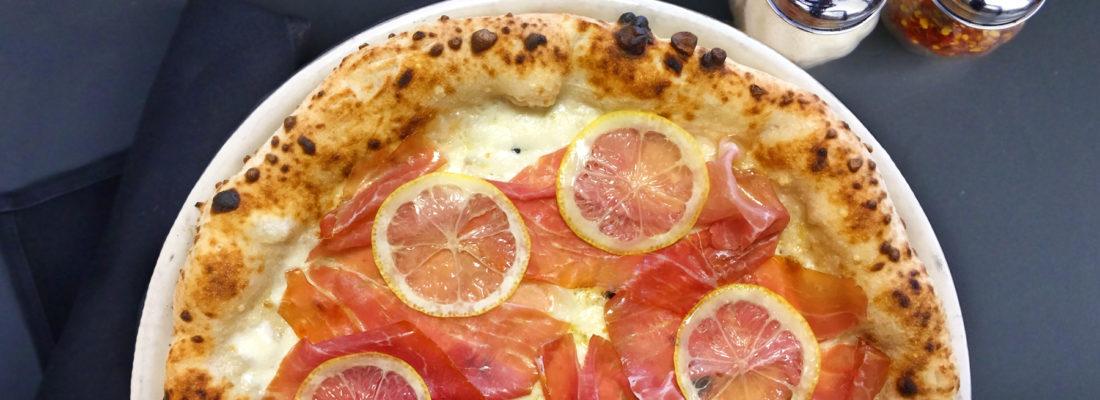 Pizza Special: Capannina