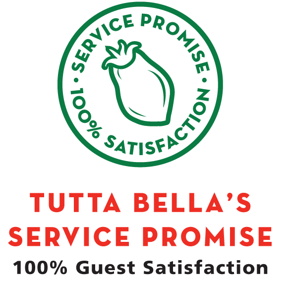 Service Promise Logo