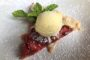DESSERT SPECIAL:  Strawberry Crostata