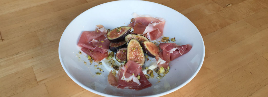 Starter Special: Figs 'n Things
