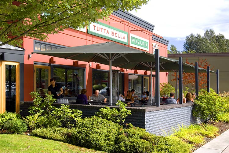 ISSAQUAH BEST PIZZA