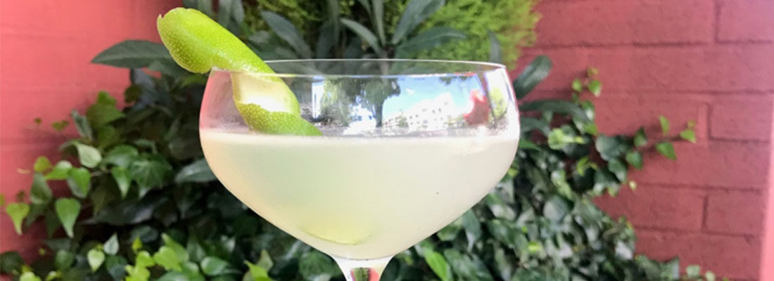 Cocktail Special: The Nectar Thief