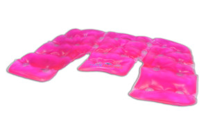 Instant Heating Pad for Shoulder - Pink
