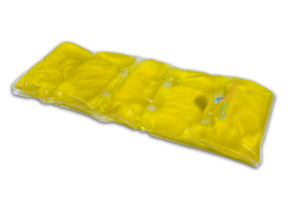 Instant Heating Pad for Lower Back - Yellow