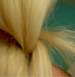 Hair care tips - braiding