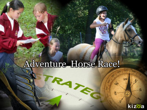 more than horse lessons
