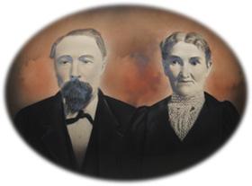 William and Margaret McClelland - founders - McClellands Beach - Spirit Lake - Iowa - 51360