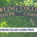 Dowling Closes its Doors