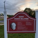 Barry Chasen Ballpark