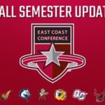 East Coast Conference Cancels Fall Season