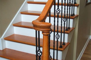 Stairs & Railings Category