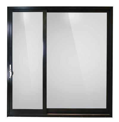 Weather Shield Contemporary Sliding Patio Door