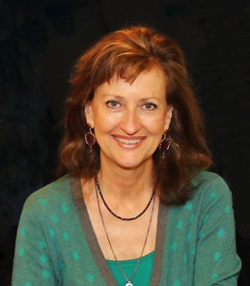 Kathleen Childress
