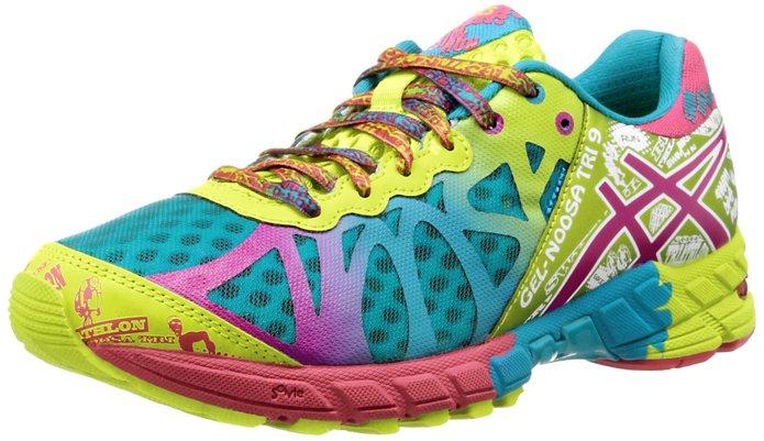cute womens running shoes