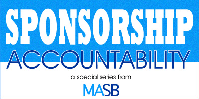 Sponsorship Accountability Series