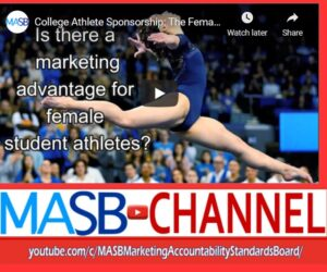 College Sports Sponsorship: Is There a Female Student Athlete Advantage?