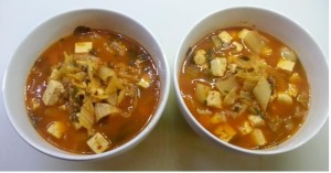 Kimchi Soup Bowls 2