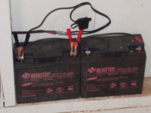 Battery Bank2