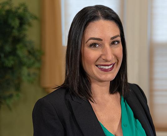 Briana Mastrangelo