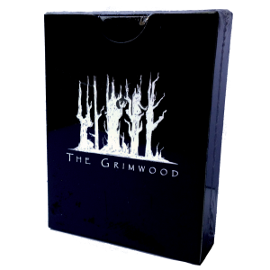 The Grimwood Game product shot