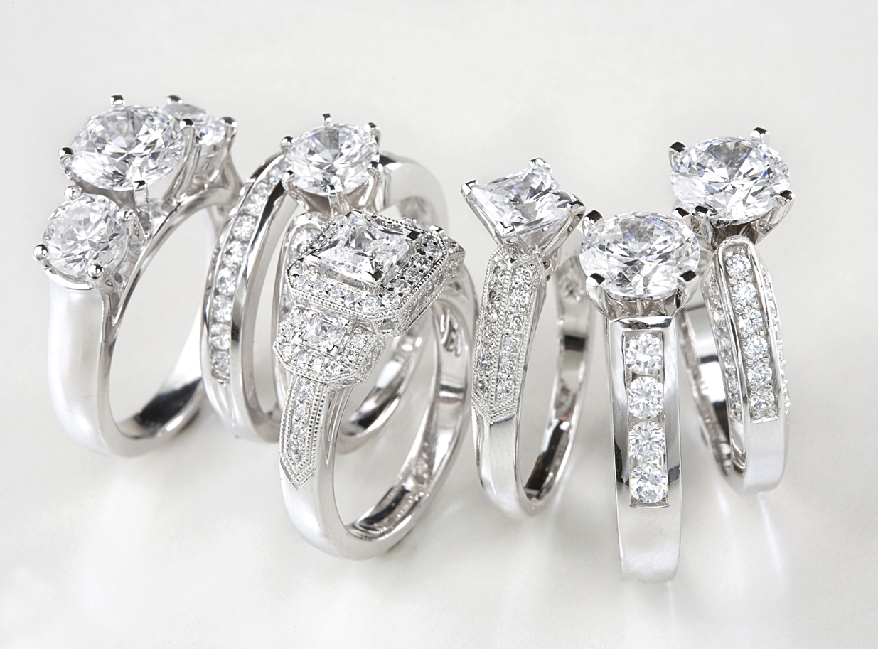 Engagement Rings Stuart FL