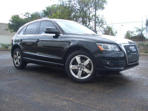 2012 Audi Q5 2.0T Quattro Automatic Premium Plus Clean Title
