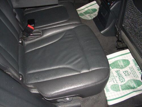 Seat Rear Right