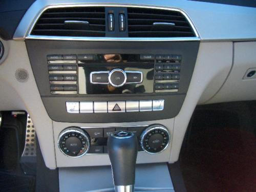 2013 Mercedes C250 Automatic Page 06 Image 0001
