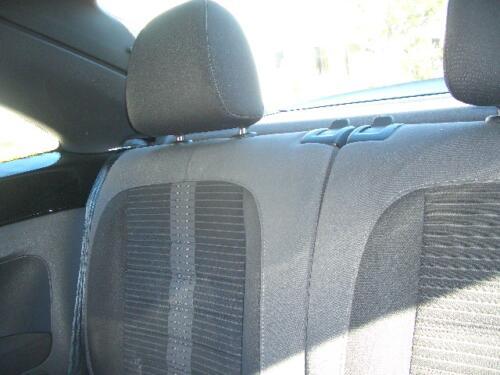 Right Rear Seat Backrest