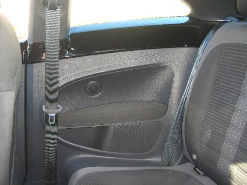Right Rear Trim